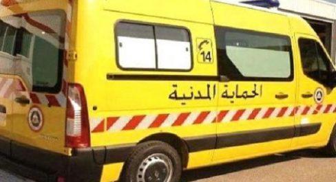 Tissemsilt : Une famille entière meurt, asphyxiée au gaz