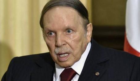 Le Président Bouteflika félicite le président des Emirats arabes unis à l'occasion de la fête nationale de son pays