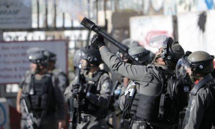 Un 3 éme palestinien tué par des tirs israéliens au nord-est de jérusalem