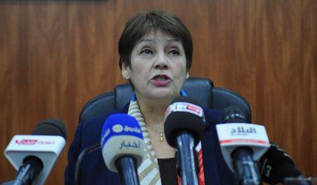 Nouria Benghebrit appelle à la conjugaison des efforts pour protéger les enfants des dangers des jeux du monde virtuel