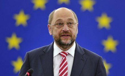 """Allemagne: Le SPD plaide pour les """"Etats-Unis d'Europe"""" d'ici 2025"""