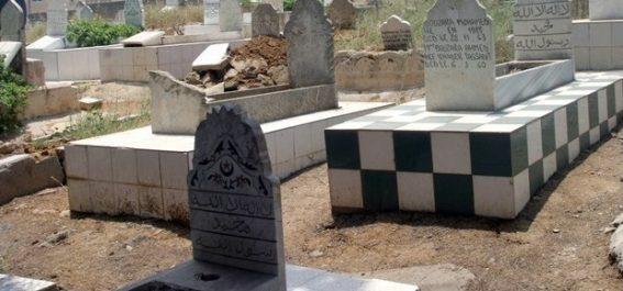 Tissemsilt : Profanation des tombes au cimetière de Sidi Houari