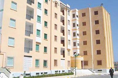 Alger: livraison de plus de 5.500 logements sociaux participatifs en 2018