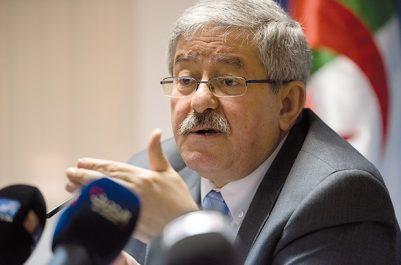 Polisario et hachisch : Ouyahia tire à boulets rouges sur le Maroc (Vidéo)