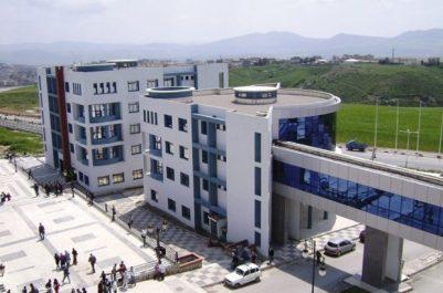 Université MOHAMED-CHERIF-MESSAADIA de SOUK AHRAS : Atelier international autour du figuier de Barbarie