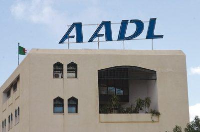 Vidéo: AADL 2: nouvelle phase de paiement de la 2e tranche, pour des projets qui n'ont pas encore été lancés