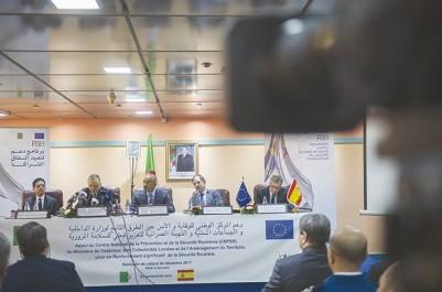 Prévention et sécurité routière : Coopération algéro-espagnole fructueuse