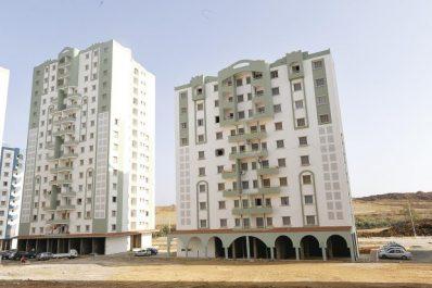 Quartier ''El hana'' : Les 83 habitants attendent d'être relogés