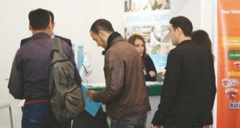 """Workshop """"formation à l'approche tuning"""" :  Déterminer les spécificités du marché national de l'emploi"""