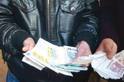 Saisie de près de 17.500 Euros à Ghazaouet