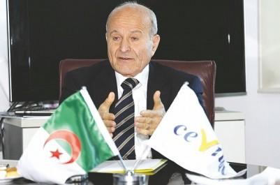Ils animeront des conférences sur l'économie : Issad Rebrab et Jean-Louis Levet invités de l'université de Tlemcen