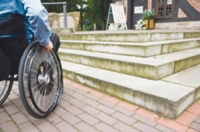 La daïra de Birtouta prive de travail un handicapé