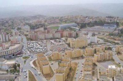 Investissements à Médéa : Les bénéficiaires de terrains mis en demeure