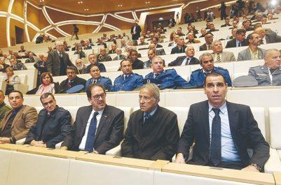 Non associés au symposium sur le renouveau du football national : Les cadres de l'IEPS en colère