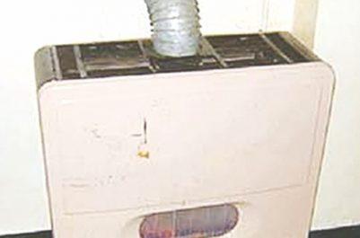 Sensibilisation à l'usage inapproprié du gaz naturel à Bouira : Les gaines d'aération obstruées sont un danger