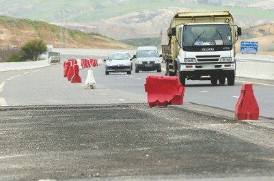 L'état des routes en cause dans les accidents