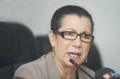 """Louisa Hanoune à propos des marches et grèves pour tamazight : """"C'est aux partis de la majorité de s'assumer"""""""