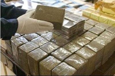 SURETE DE WILAYA DE MOSTAGANEM : Saisie de près de 2,5 kilos de drogue