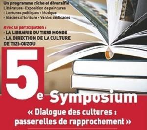 Symposium sur le dialogue des cultures