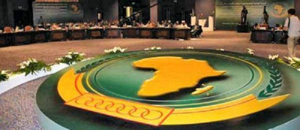 1ère Assemblée générale du Réseau panafricain des Femmes