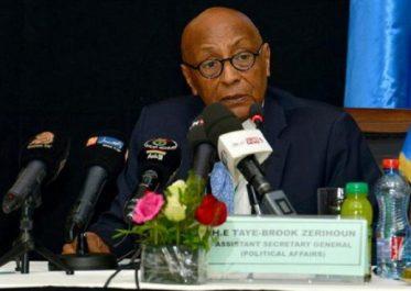"""Le respect des droits de l'Homme """"doit être au coeur de toute réponse au terrorisme"""" (ONU)"""