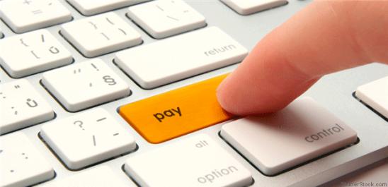 La Caar lance le e-paiement