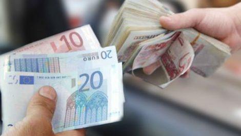 Les vacances d'hiver compromises : Flambée record de l'euro