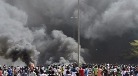 Nigeria: au moins 10 morts dans une double explosion