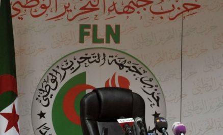 Comité central du 19 mars prochain : Le FLN s'y prépare déjà