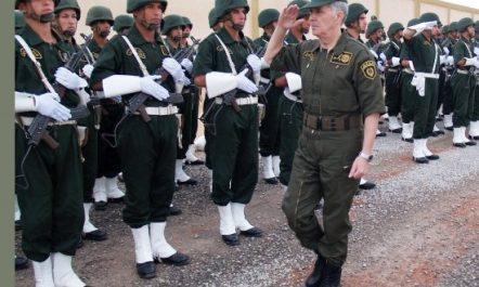 Mostaganem : La Gendarmerie Nationale sensibilise les collégiens contre la drogue