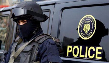 """Egypte: 9 """"terroristes"""" présumés tués dans un raid policier"""