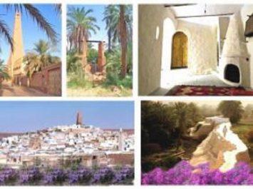 Ghardaia : le CNRA lance une étude et un inventaire patrimonial de sites archéologiques