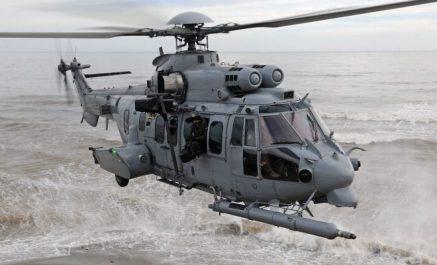Koweït: enquête sur un contrat d'achat d'hélicoptères à la France