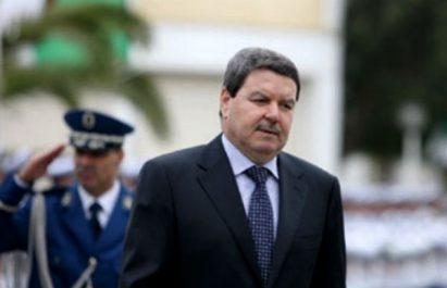 Hamel prend part à la réunion de la Haute commission du prix Naif de la sécurité arabe