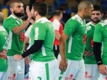 Championnat d'Afrique de handball (préparation) : victoire de l'Algérie devant les Serbes