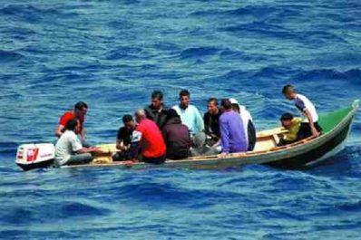 Oran : Deux morts en mer suite à une tentative d'émigration clandestine
