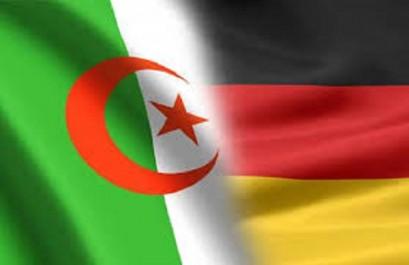 Visites d'hommes d'affaires allemands prochainement à Blida