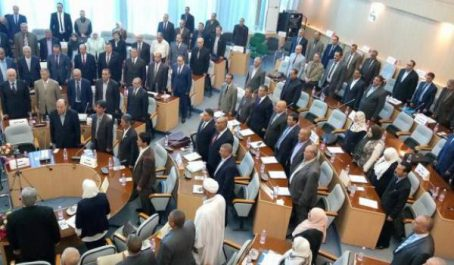 Sidi Bel-Abbès: Les élus du FLN et de TAJ «boycottent» l'installation du P/APW