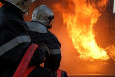 ORAN : Deux incendies ravagent 02 domiciles