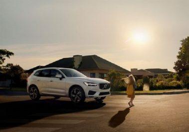 """Awards de l'Innovation Auto-Moto 2017 : Prix de la """"Meilleure campagne TV"""" pour Volvo"""