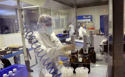 Industrie pharmaceutique: L'Algérie fabriquera des médicaments contre le cancer