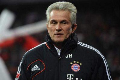 Bayern : Heynckes croit beaucoup en James Rodriguez