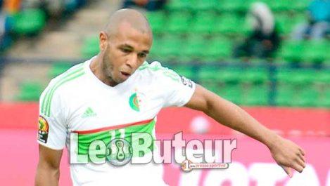Brahimi : «Oui, j'ai joué pour la France, mais ……»