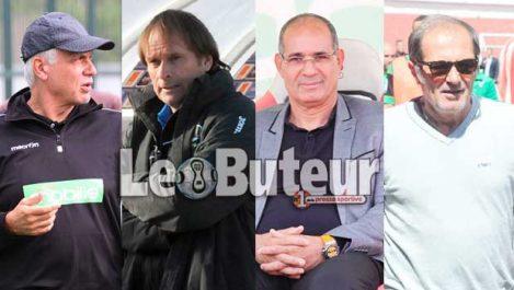 ESS : Les dirigeants veulent un nouvel entraîneur et le maintien de Zorgane