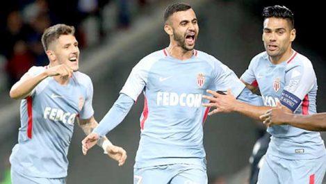 Ghezzal refuse de quitter Monaco !