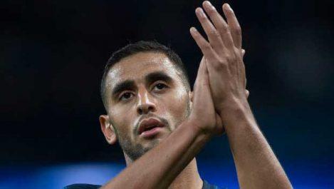 Ghoulam : «Naples va se battre jusqu'à la fin pour le Scudetto»