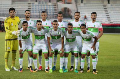 La FAF annonce l'annulation du match amical entre les Verts et les Emirats Arabes Unis
