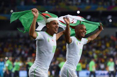 L'absence de l'EN du Mondial, les nouveaux critères de sélection de la FAF … Les précisions de Feghouli
