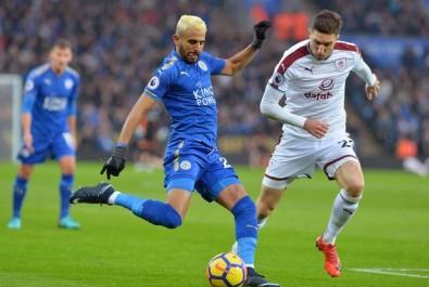 Leicester – Puel au sujet du nouveau look de Mahrez :