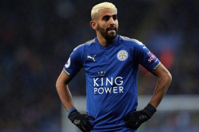 Leicester : Mahrez une nouvelle fois décisif face à Newcastle (Vidéo)